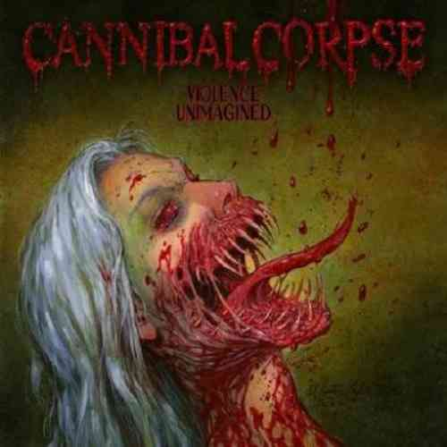 Cannibal Corpse – Violence Unimagined Album (download)