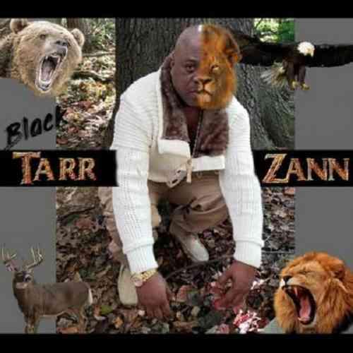 Cappadonna – Black Tarrzann Album (download)