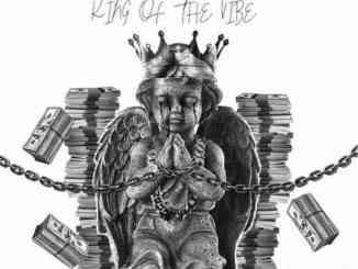 DJ Hard Hitta – King of the Vibe Album (download)