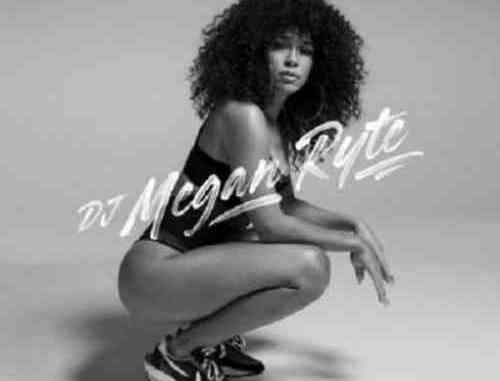 DJ Megan Ryte – DJ Megan Ryte ALbum (download)