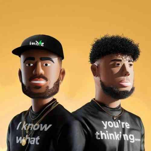 Futuristic & Michael Minelli – I Know What You're Thinking… Album (download)