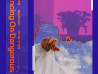 Imanbek & Sean Paul – Dancing On Dangerous ft Sofía Reyes (download)