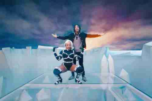 Lil Baby & Megan Thee Stallion - 'On Me' Remix' (download)