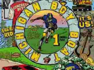 Lil Yachty – Michigan Boy Boat Album (download)