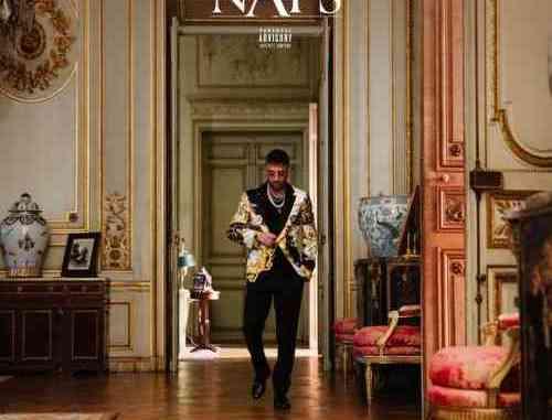 Naps – Les mains faites pour l'or Album (download)