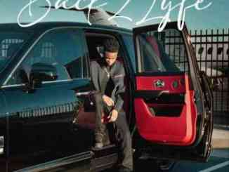 Nebu Kiniza – Back2Lyfe 'EP' (download)