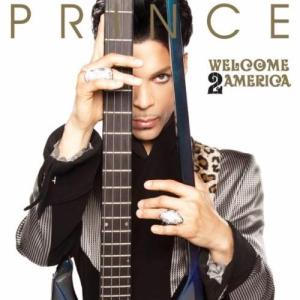 Prince – Welcome 2 America (download)