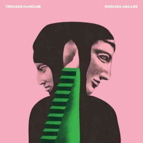 Teenage Fanclub – Endless Arcade Album (download)