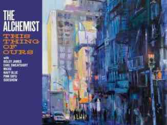 The Alchemist – This Thing Of Ours Album (download)