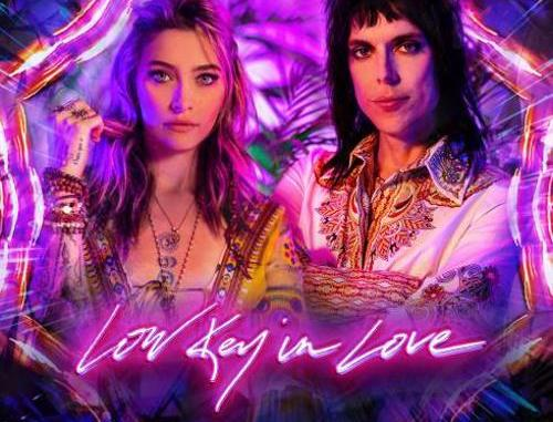 The Struts & paris jackson – Low Key In Love (download)