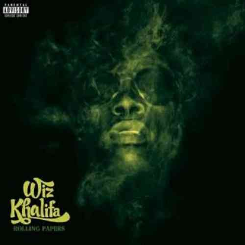 Wiz Khalifa – Rolling Papers (Deluxe 10 Year Anniversary Edition)
