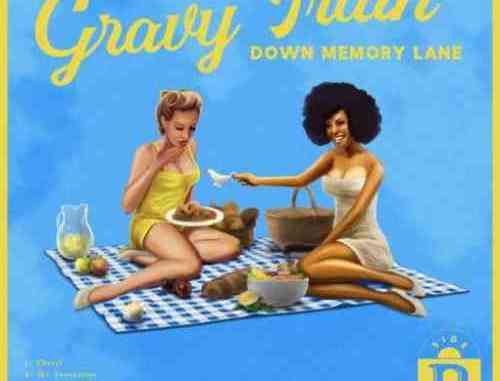 Yung Gravy – Gravy Train Down Memory Lane: Side B EP (download)