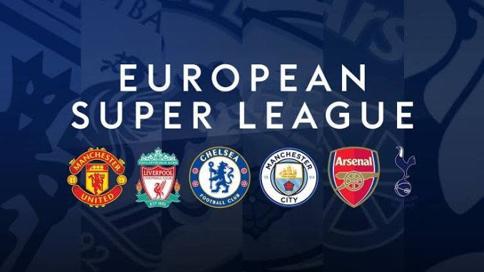 European Super League (Teams, Competition Format)