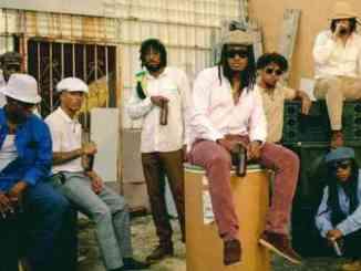 Cochise – BENBOW CRESCENT Album (download)