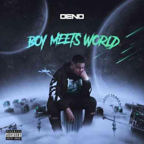 Deno – Boy Meets World Album (download)