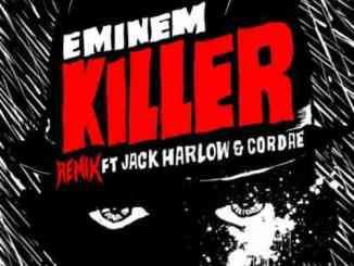 Eminem, Jack Harlow & Cordae – Killer 'Remix' (download)