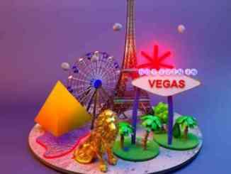 G Flip – Not Even In Vegas F. Thomas Headon (download)