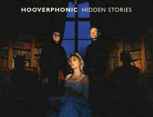 Hooverphonic – Hidden Stories Album (download)