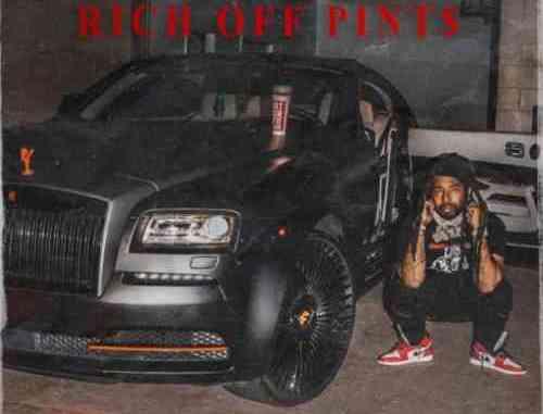 Icewear Vezzo – Rich Off Pints Album (download)