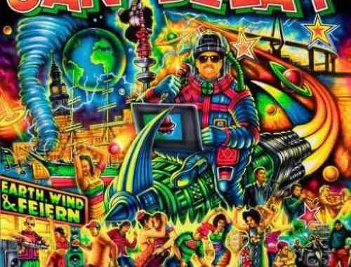 Jan Delay – Earth, Wind & Feiern Album (download)