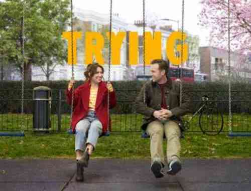 Maisie Peters – Trying: Season 2 Soundtrack (download)