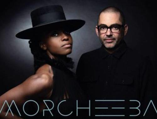 Morcheeba – Blackest Blue album (download)