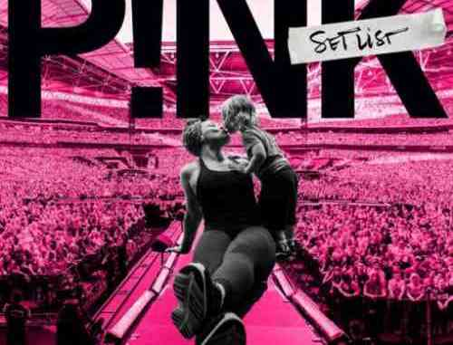 P!nk – All I Know So Far: Setlist Album (download)