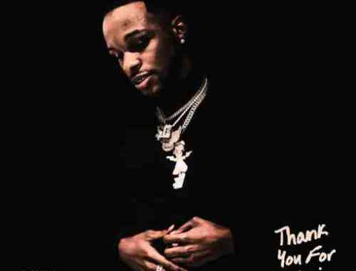 Toosii – Thank You For Believing Album (download)
