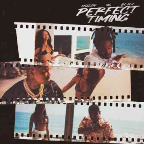 YG, Mozzy & Blxst – Perfect Timing (download)