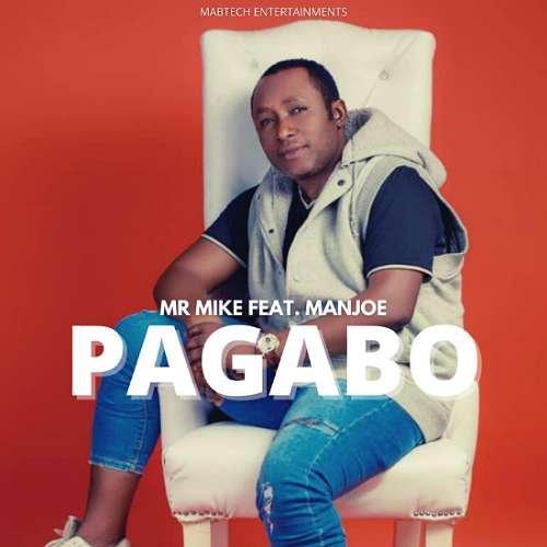Mr Mike x Manjoe - Pagabo (mp3 download)
