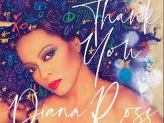 Diana Ross - Thank You Album (download)
