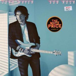John Mayer – Last Train Home (download)