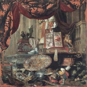 Knowledge the Pirate – Hidden Treasure album (download)