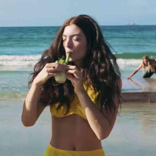 Lorde - Solar Power Album (download)