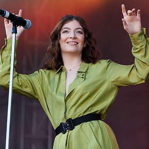 Lorde solar power download
