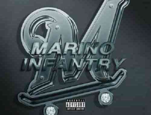 A$AP Ant & Marino Infantry – Enter The Infantry Vol. 2 (download)