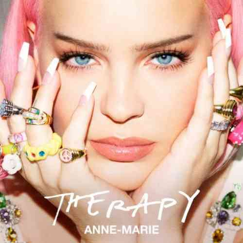 Anne-Marie – Therapy Album (download)