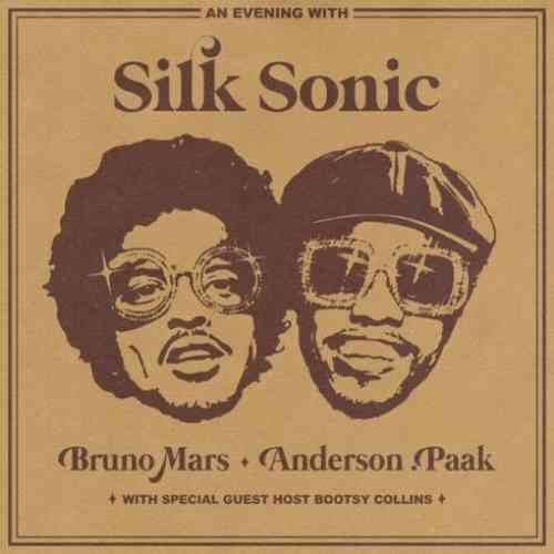 Bruno Mars, Anderson .Paak & Silk Sonic – Skate (download)