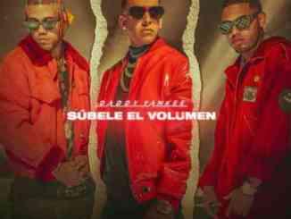 Daddy Yankee, Myke Towers & Jhay Cortez – SÚBELE EL VOLUMEN (download)