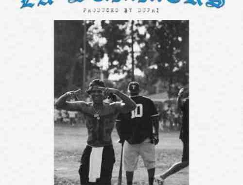G Perico – LA Summers album (download)