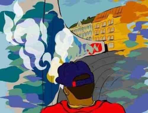 John Jigg$ & K-Sluggah – Twin Cannons 2 album (download)