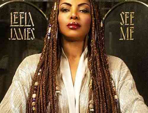 Leela James – See Me album (download)