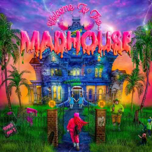 Tones And I - Welcome To The Madhouse Album (download)