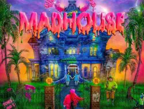 Tones and I – Welcome To The Madhouse Deluxe Album (download)