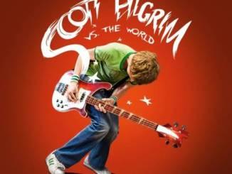 Various Artists – Scott Pilgrim Vs. The World OST Album (download)