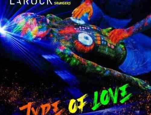 Yves Larock feat. Reggie Saunders – Type of Love (download)