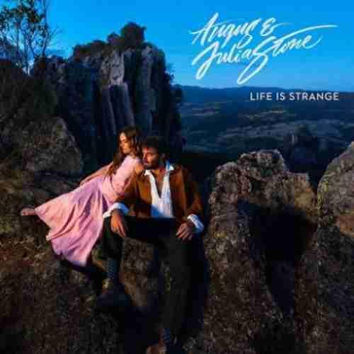 Angus & Julia Stone – Life Is Strange album (download)
