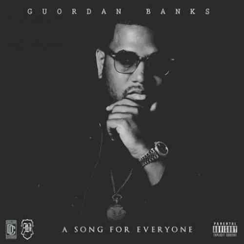 Guordan Banks – A Song For Everyone album (download)