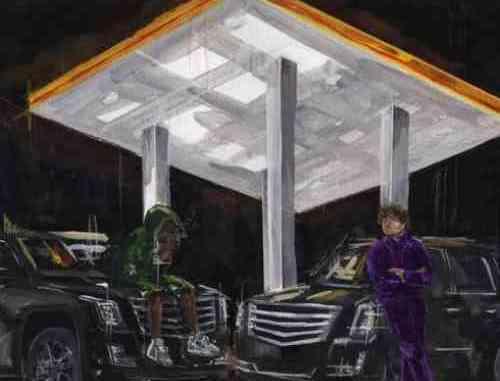 Jack Harlow & Pooh Shiesty – SUVs Black on Black (download)