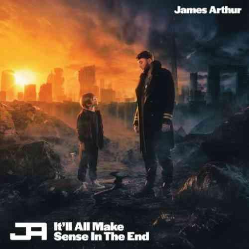 James Arthur – Avalanche (download)